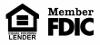 Member FDIC (100x45)