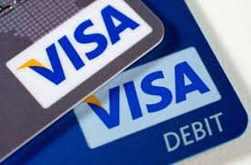 Instead Of Writing A Check To Pay For Purchase Use LCB VISA Debit Card Its Quick Easy And Safe You Can The Anywhere